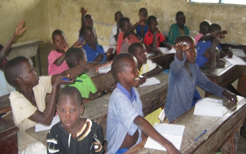 Restore hope to 100 OVCs in Teso sub region