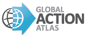 Nat Geo Global Atlas Action project
