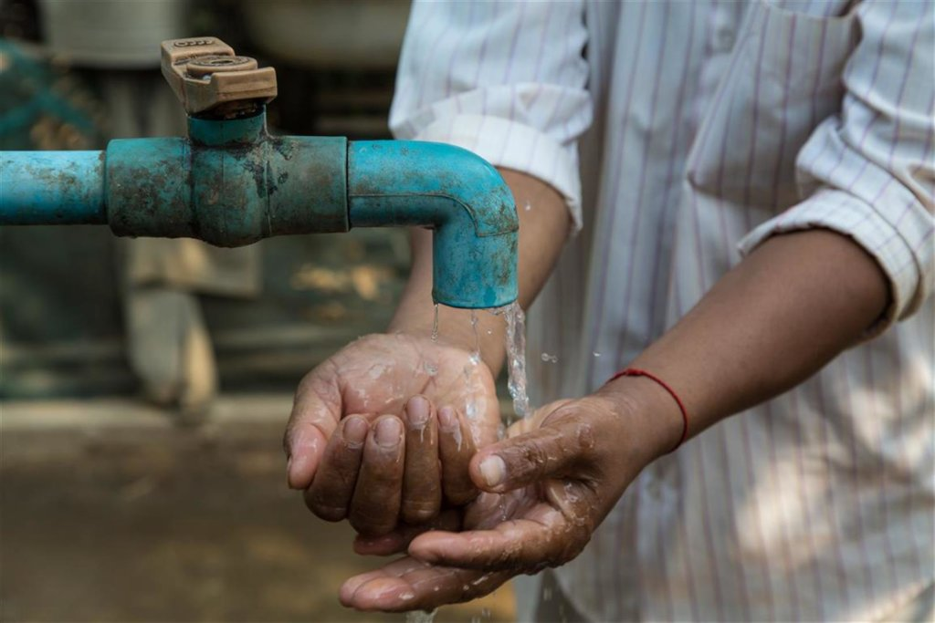 Water for Health in Pu Char Village