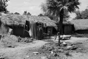 We work in extremely poor communities