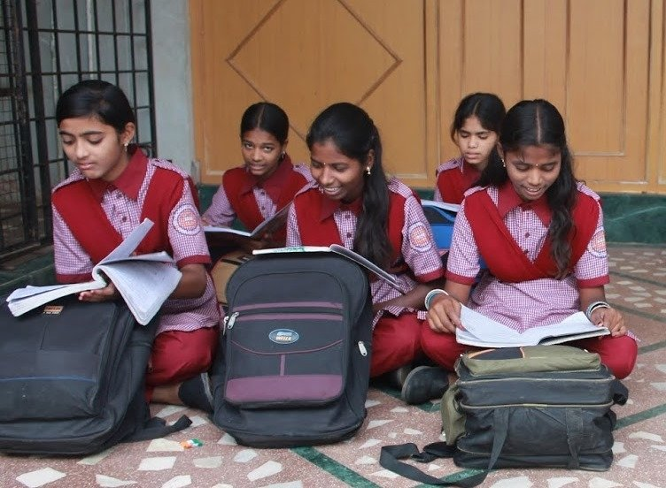 Sponsor Education Material to Orphans