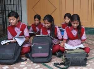 Sponsor Education of 10 Poor Girls
