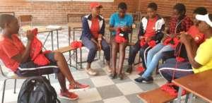 Mabvuku Girl Mentorship Programme