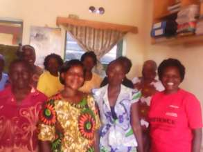 Marama South Community Development Group
