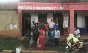 Kakamega Virtues and Community Development Center