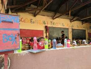 Tanzania Primary School