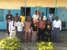 New Vision School Tanzania
