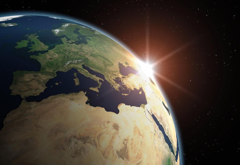 Ignite a Global Revolution of Virtues