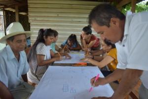 Workshops of participatory design
