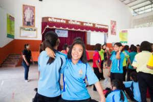 Schools Break Out Practice