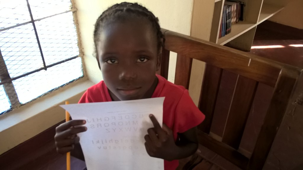 Support Education in Zambia