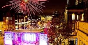 Leeds Christmas Lights