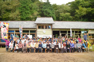 Kumamoto children visit in October