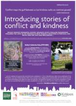 Stories of Conflict and Kindness