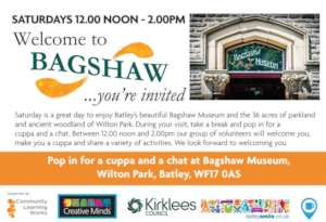Welcome to Bagshaw