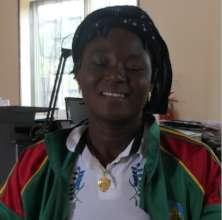 Kadidja Beekeeper