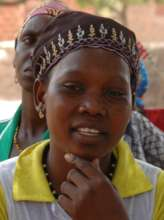Help women increase their income with beekeeping