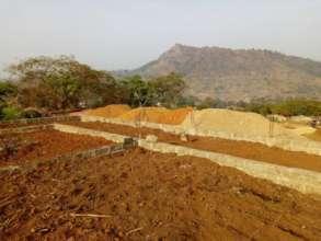 ICT Center Construction