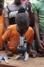 Learning Microscopy
