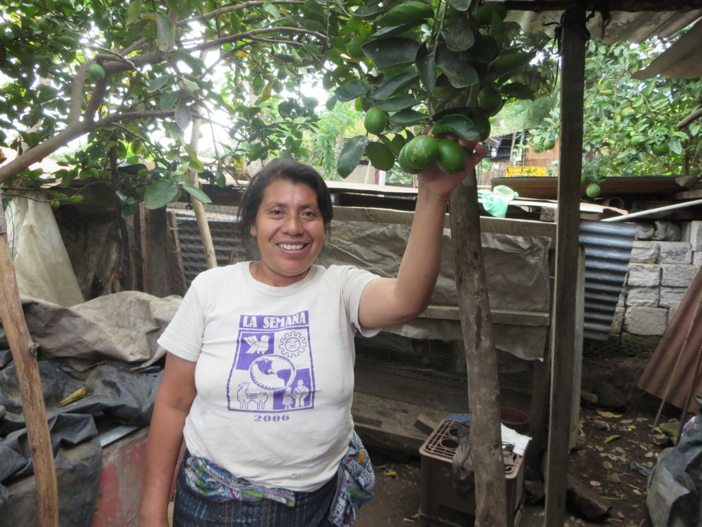 Fight Malnutrition in Rural Guatemala