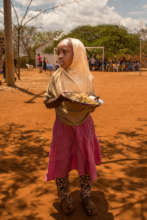Food Baskets for Households in Kenya!