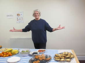 Carers Fundraising for Time Bank