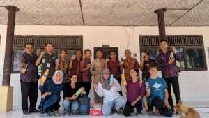Teacher Workshop SMA Wisata Darma