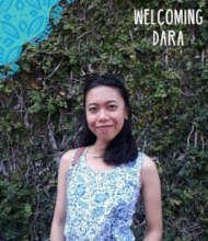 Welcoming Dara