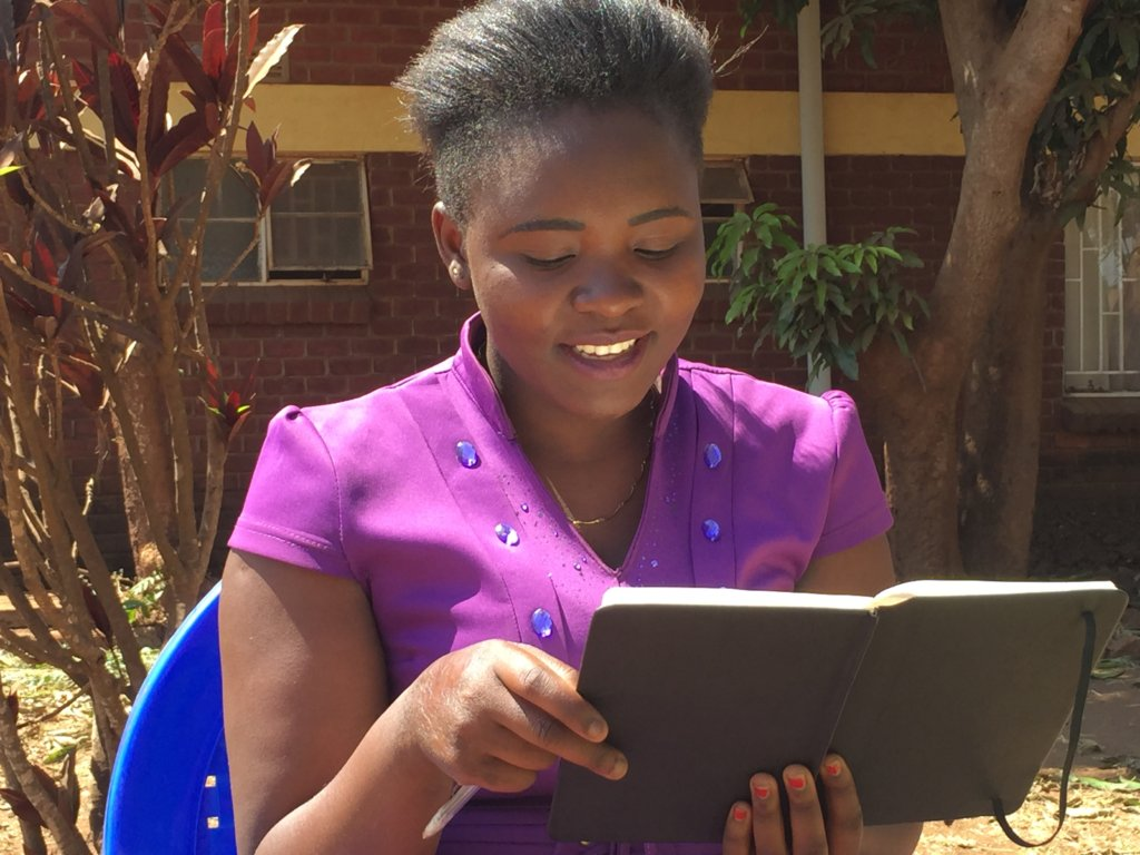 Empower 180 Malawian Girls with Business Skills