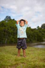 Maijuna Boy