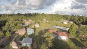 Maijuna Village