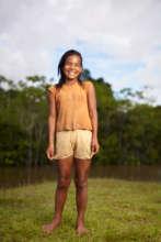 Maijuna Girl