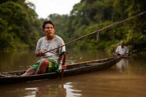 Maijuna Fishermen
