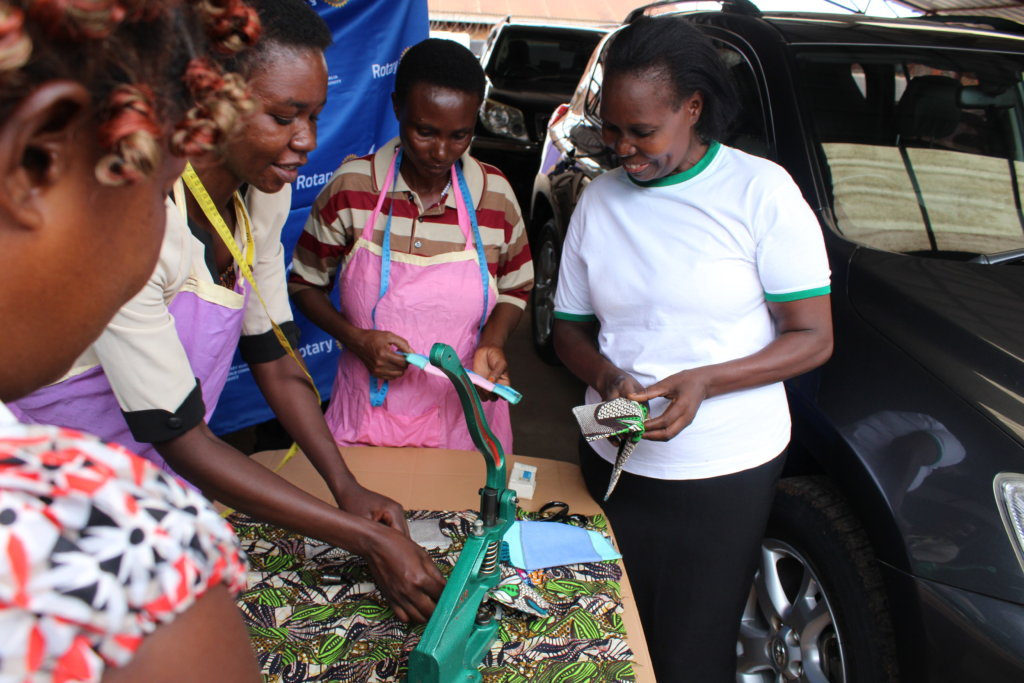 Enable Holistic HIV Care to over 13,000 Ugandans