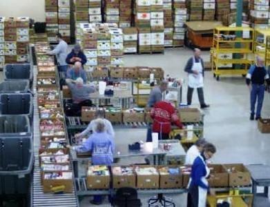 Increase Food Security in Oregon