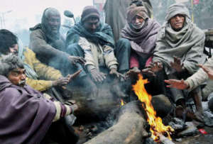 Donate A Blanket & Save a Life this Cold