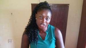 Ms. Clarise Ngwane (presenter)