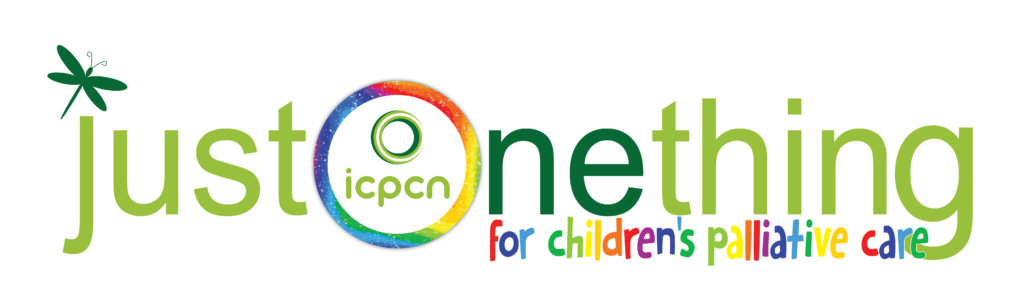 Do Just One Thing for Children's Palliative Care