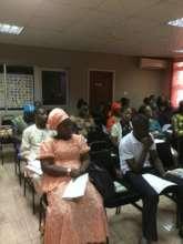 Cancer Screening Talk by Cancer Survivor, Ngozi