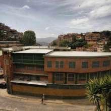Jenaro Aguirre Elorriaga School building - Petare