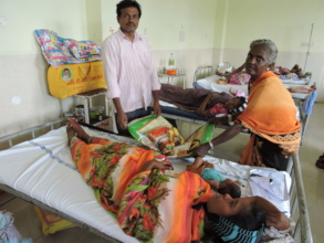 best charity in india donating food nutrition diet