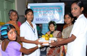 Best ngo in india SERUDS working for empowerment