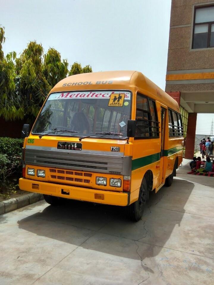 Reports on Educating 400 Children in 8 Slums in Delhi