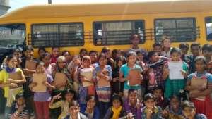 Educating 400 Children in 8 Slums in Delhi/Gurgaon