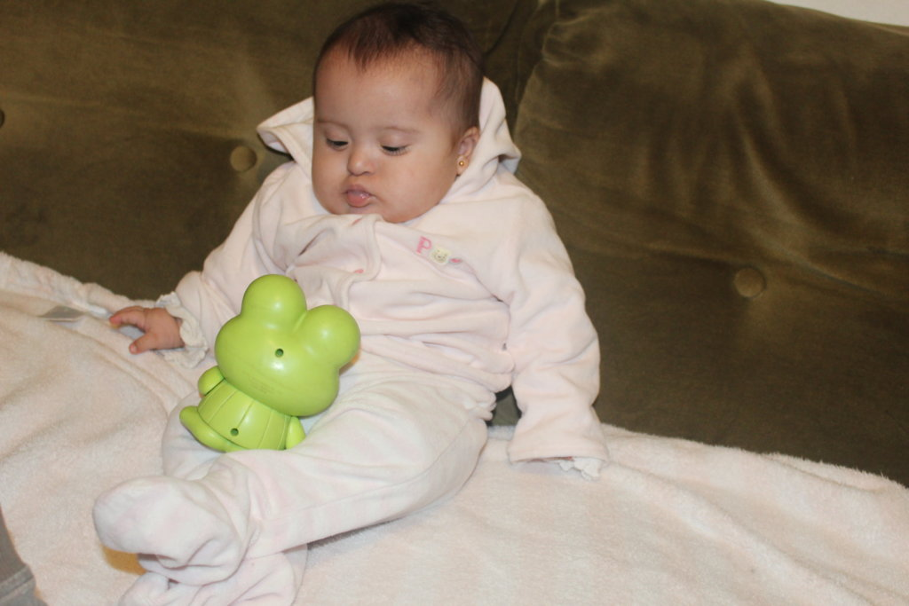 Support New Babies with Down Syndrome in Peru - GlobalGiving