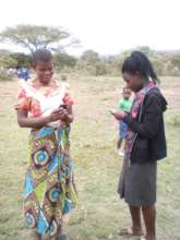 FGM Activists mapping