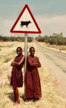 Girls don't want to be sold for cows after FGM