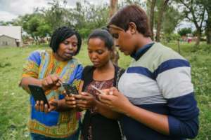 Rhobi training new mappers