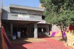Women Resource Center Faisalabad