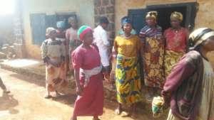 RECEADIT Muteff Community Health Care Workers